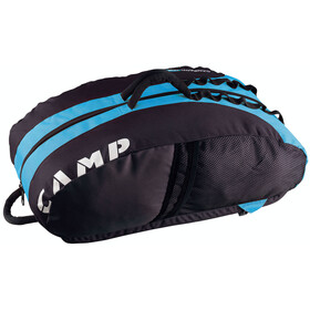 Camp Rox Backpack 40L, sky blue/black